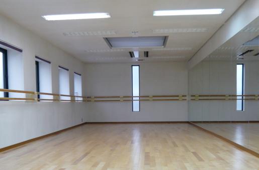 レッスンスタジオ1