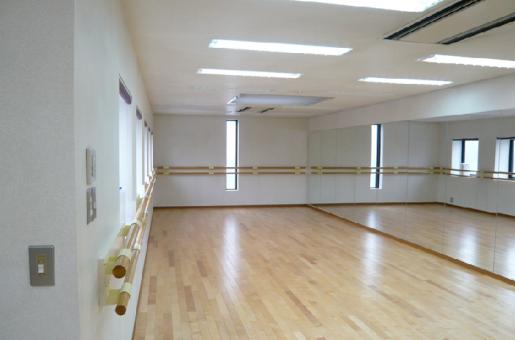 レッスンスタジオ2